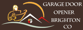 Garage Door Brighton logo